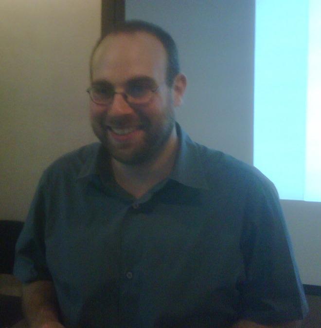 Matthew Shulman