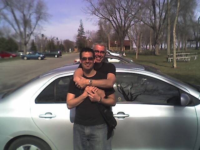 David & Gary