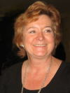 Sharon Manson Singer