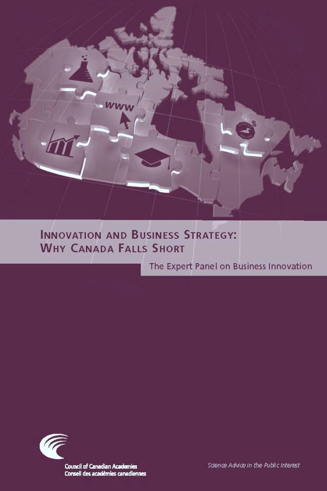 Innovation Report