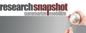 ResearchSnapshot logo