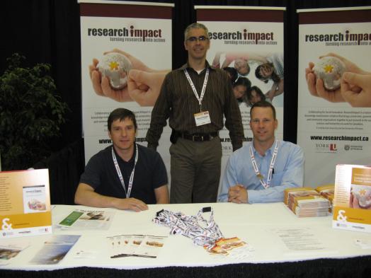 Picture of Joaquin Trapero, David Phipps and Michael Johnny