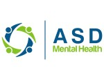 ASD Mental Health Chair logo