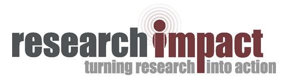 ResearchImpact logo