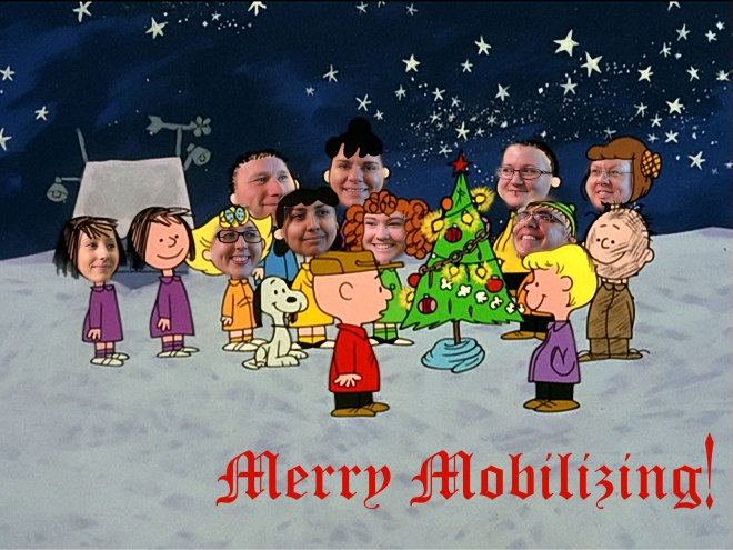 Merry Mobilizing picture
