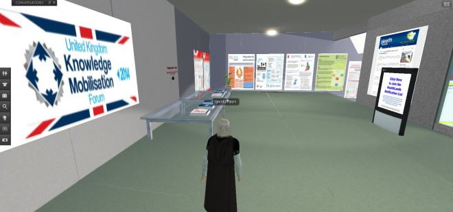 Photo of second life #1